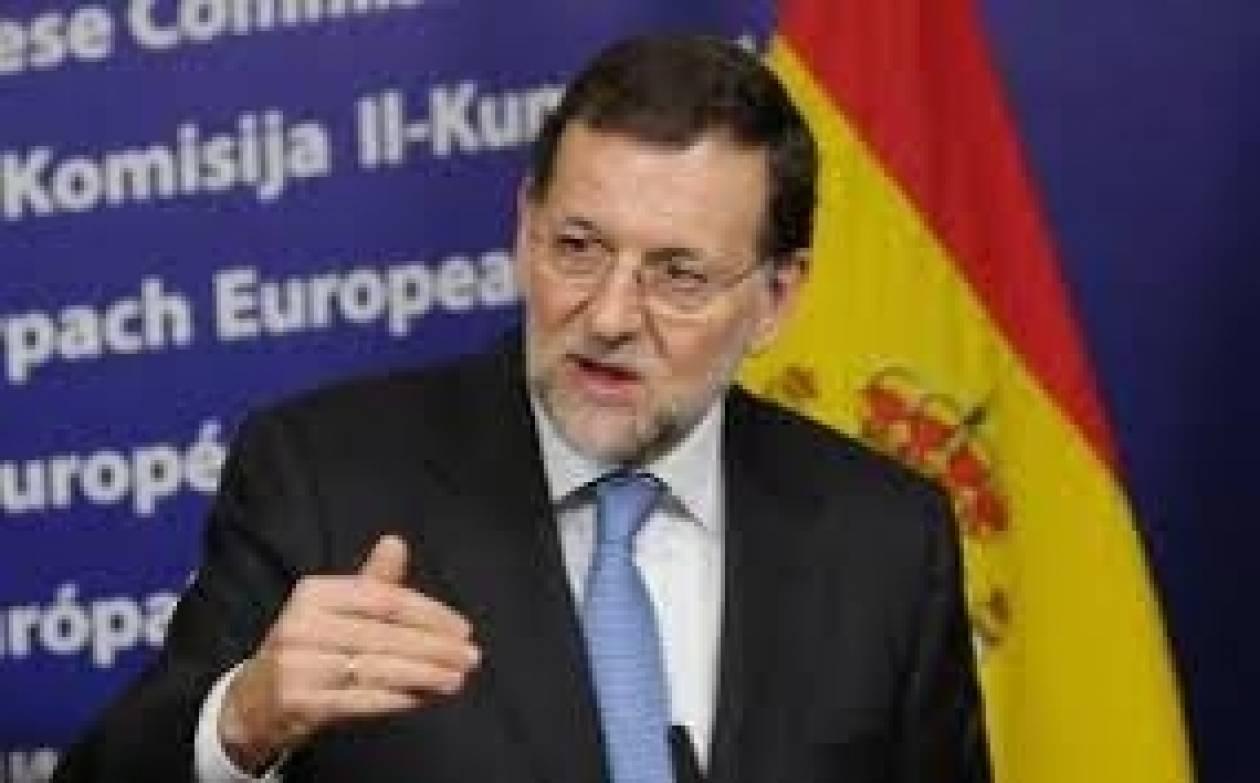 Ισπανία: Σειρά φοροελαφρύνσεων ανακοίνωσε ο πρωθυπουργός Ραχόι