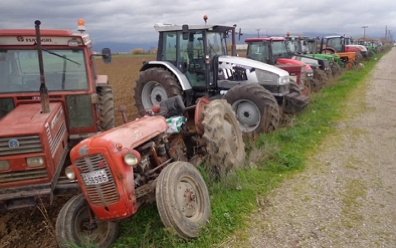 «Σφυρίζουν» τη λήξη του αγώνα οι αγροτές