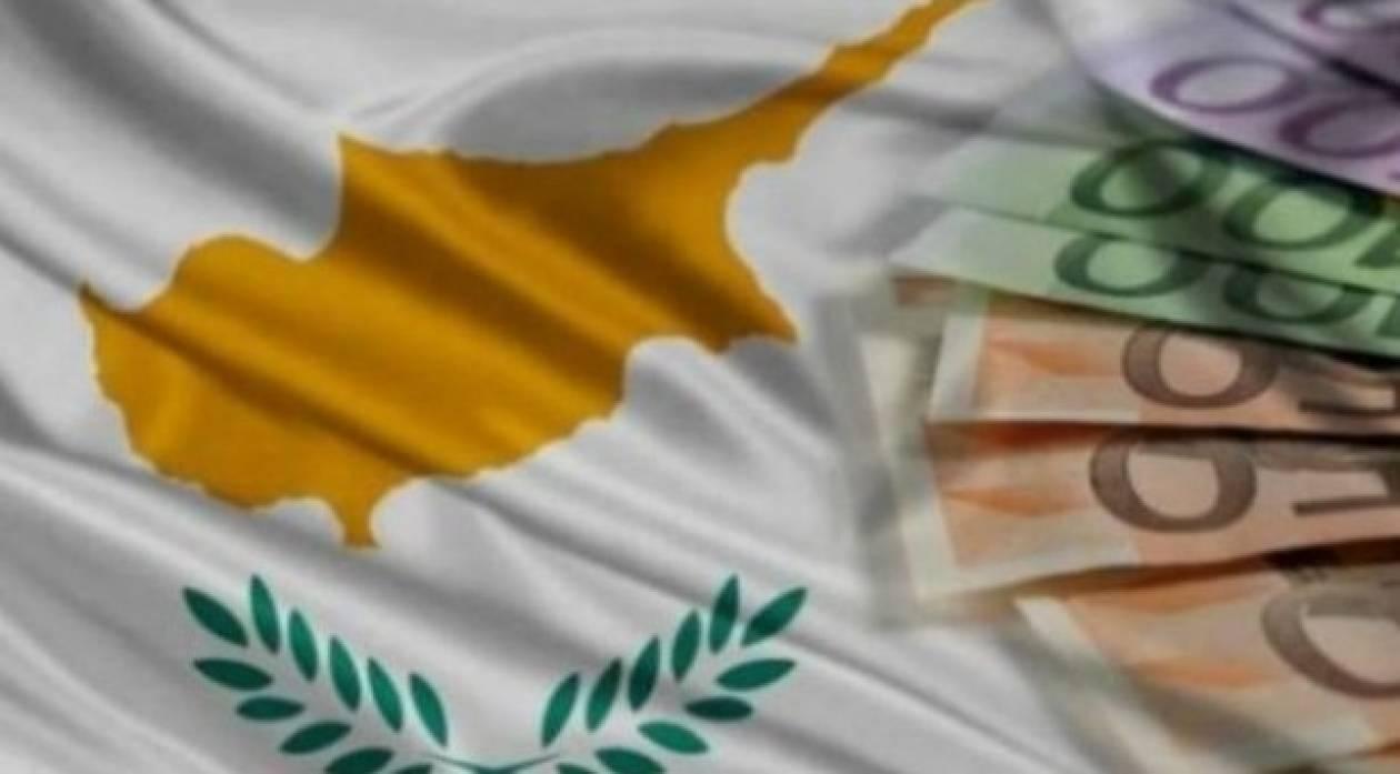 Κομισιόν: Εκτιμά επιβράδυνση της ύφεσης στην Κύπρο το 2014
