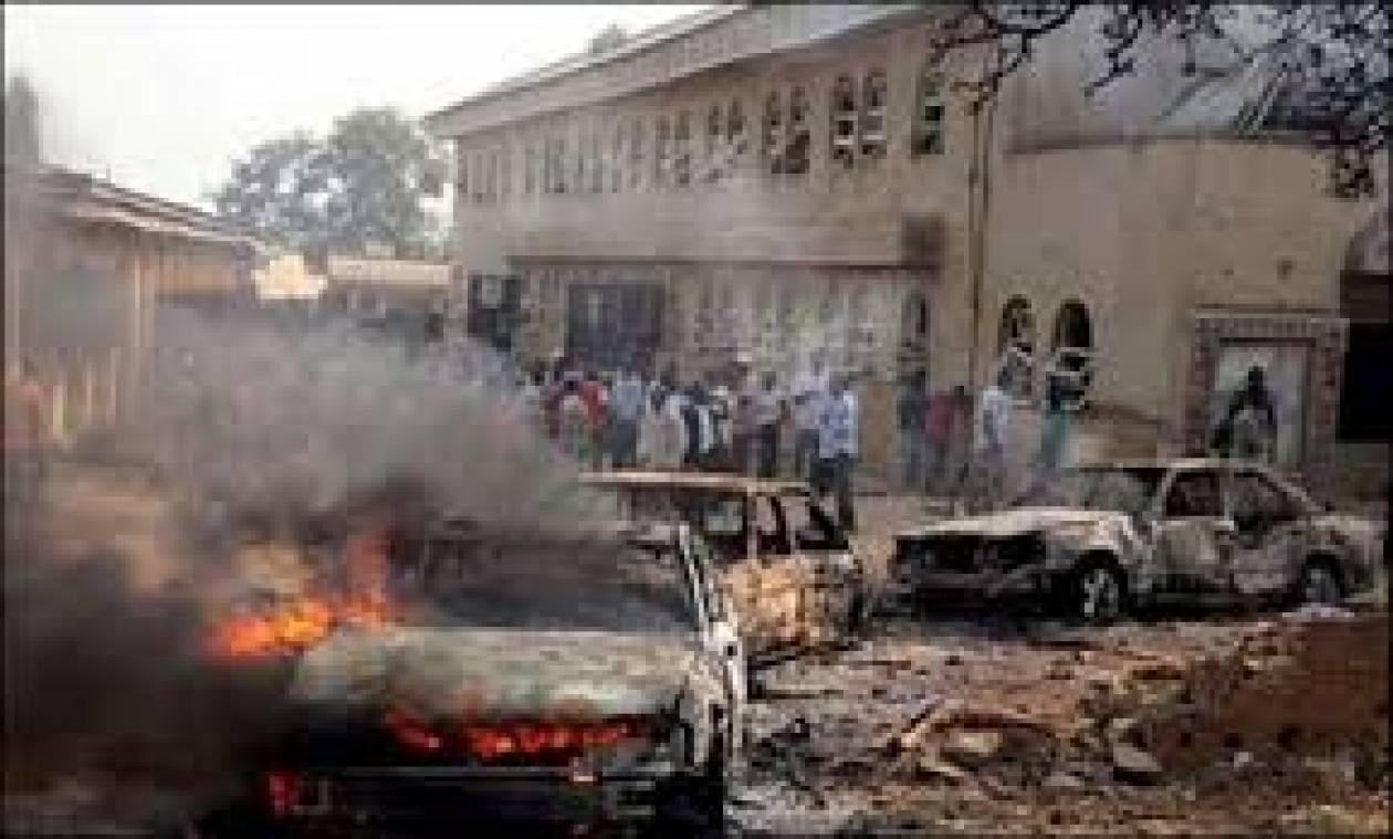 Νιγηρία: Τουλάχιστον 43 οι νεκροί από επίθεση σε οικοτροφείο