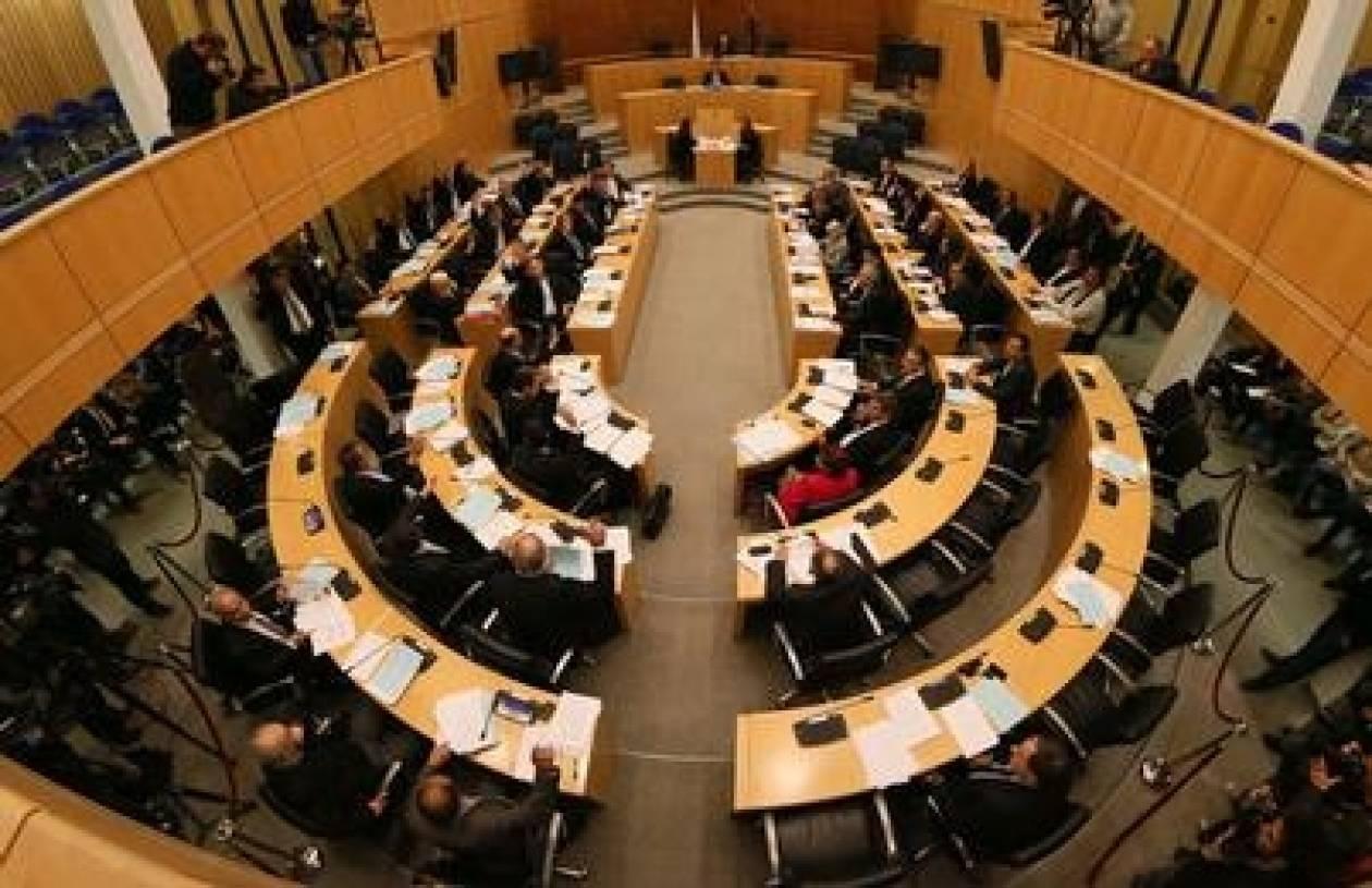 Την Πέμπτη το νομοσχέδιο για τις αποκρατικοποιήσεις στη Κύπρο