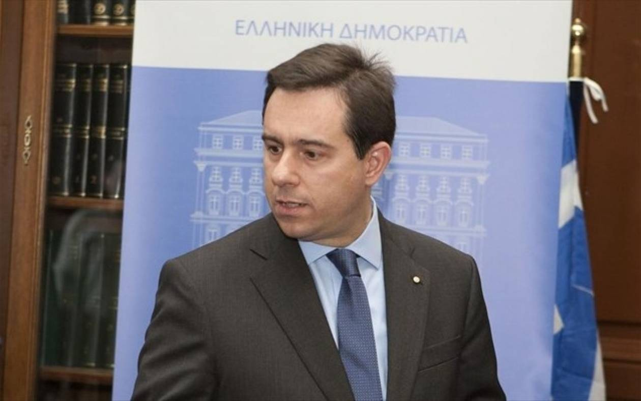 Μηταράκης: Η αξιοποίηση του Ελληνικού είναι μεγάλη ευκαιρία