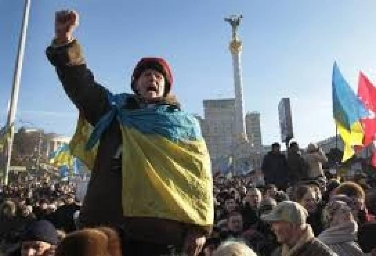 Ανησυχία στη Μόσχα για τους Ρώσους της Ουκρανίας