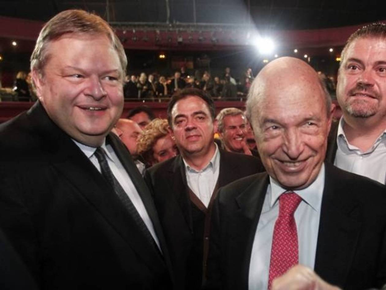 «Ελιά» τέλος! Δεν κατεβαίνουν με το ΠΑΣΟΚ οι «58» στις Ευρωεκλογές