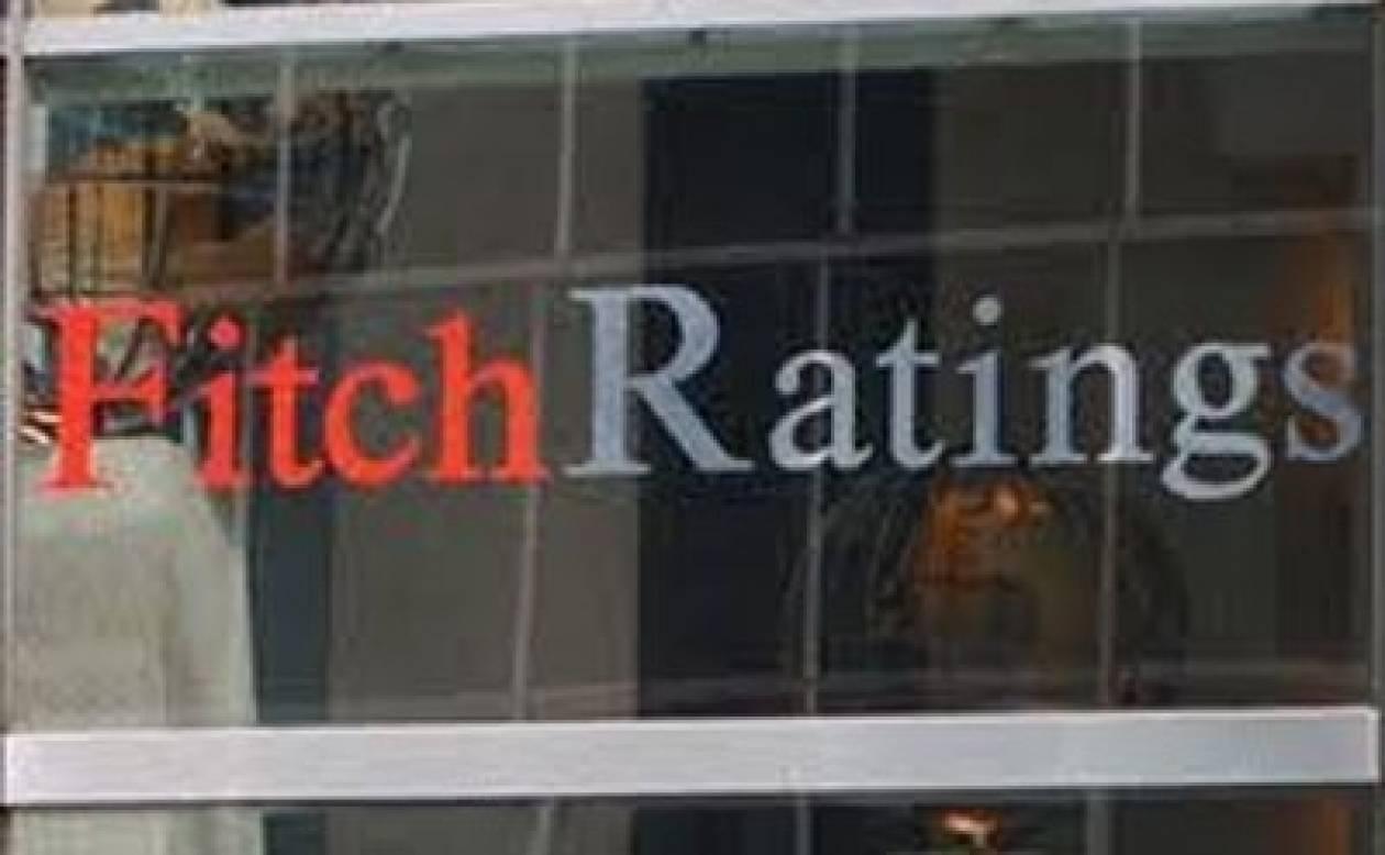 Fitch: Η κρίση στην Ουκρανία μπορεί να επηρεάσει τις ρωσικές τράπεζες
