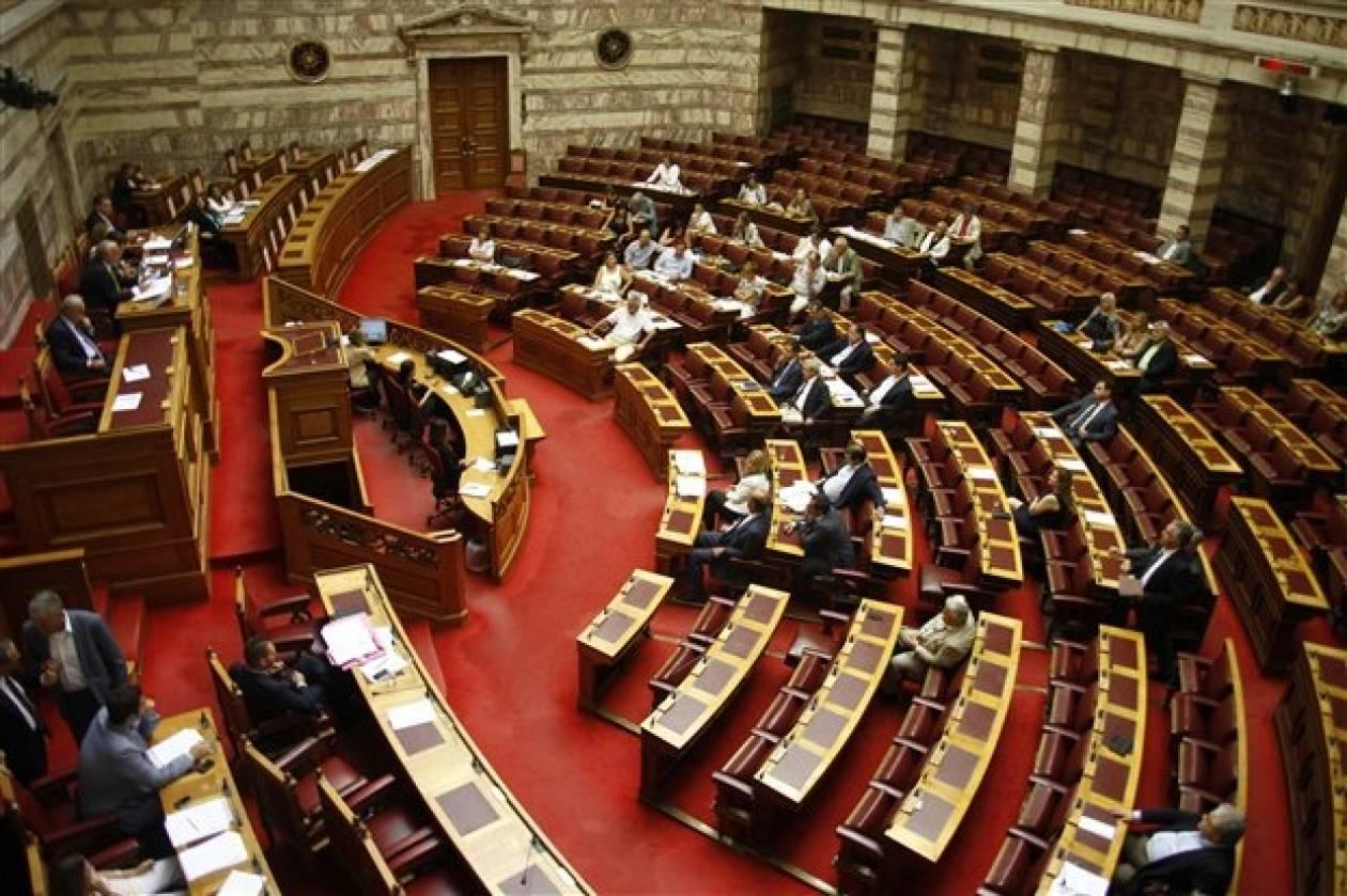 Ρεκόρ ..ρυθμίσεων στην Ελλάδα!