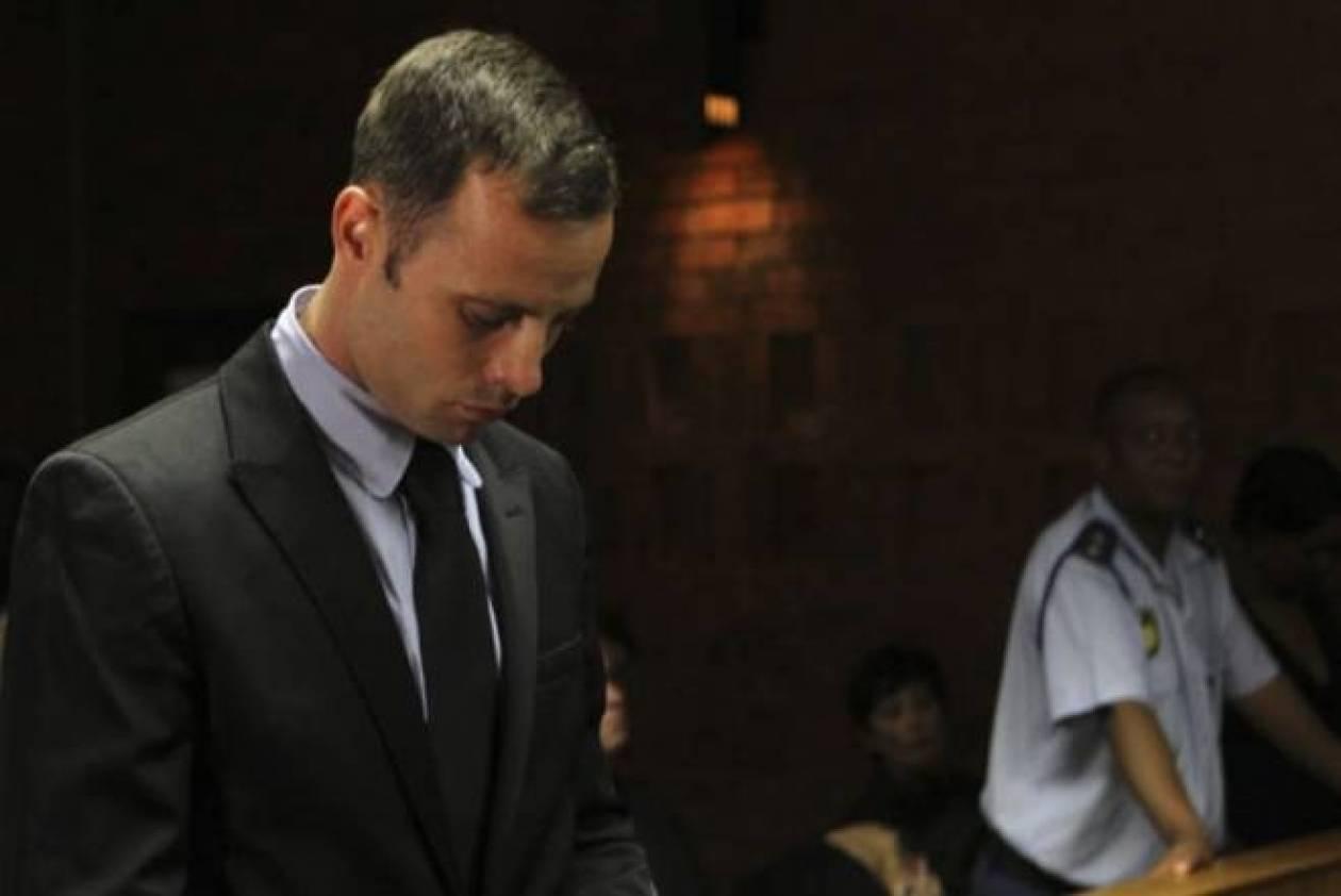 Όσκαρ Πιστόριους: Μεταδίδεται LIVE η δίκη του!