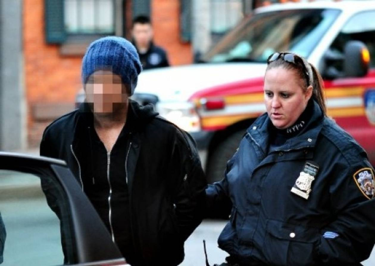 Ποιος σταρ συλλαμβάνεται επειδή γρονθοκόπησε φωτογράφο;