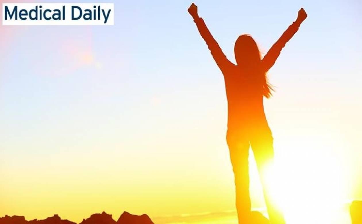 Επτά επιστημονικά αποδεδειγμένοι τρόποι να ευτυχήσετε!