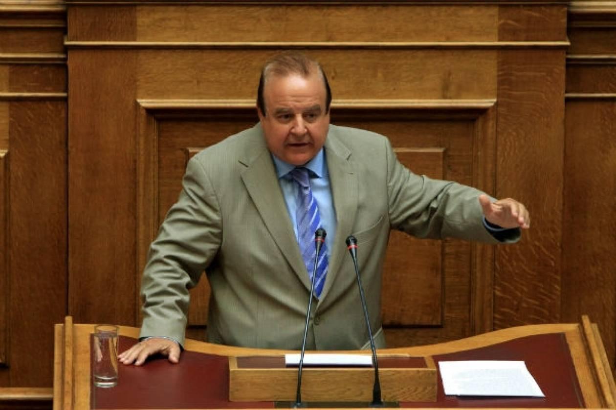 Υποψήφιος των ΑΝ.ΕΛ. ο Χαϊκάλης στην Περιφέρεια Αττικής