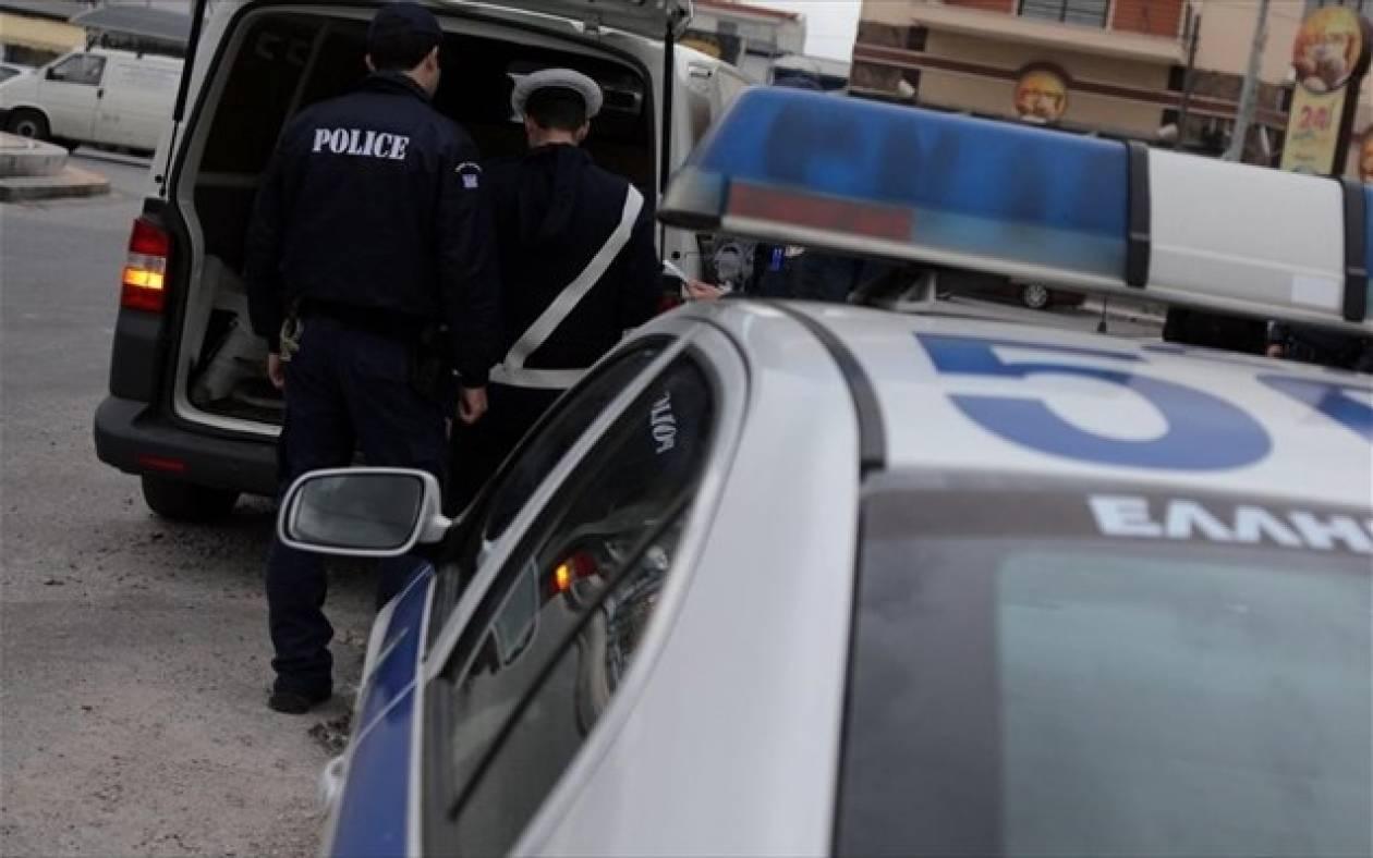 Μεσσηνία:Αστυνομική επιχείρηση για την εξάρθρωση κυκλώματος ναρκωτικών