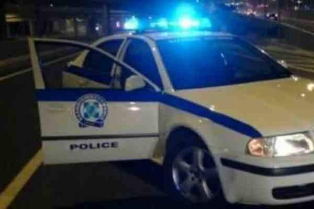 Επιχείρηση με συλλήψεις στο κέντρο της Αθήνας