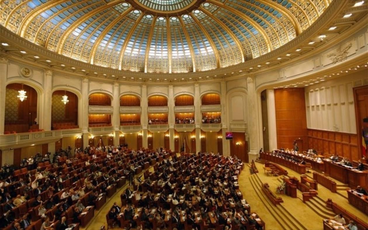 Ρουμανία: «Τριγμοί» στον κυβερνητικό συνασπισμό