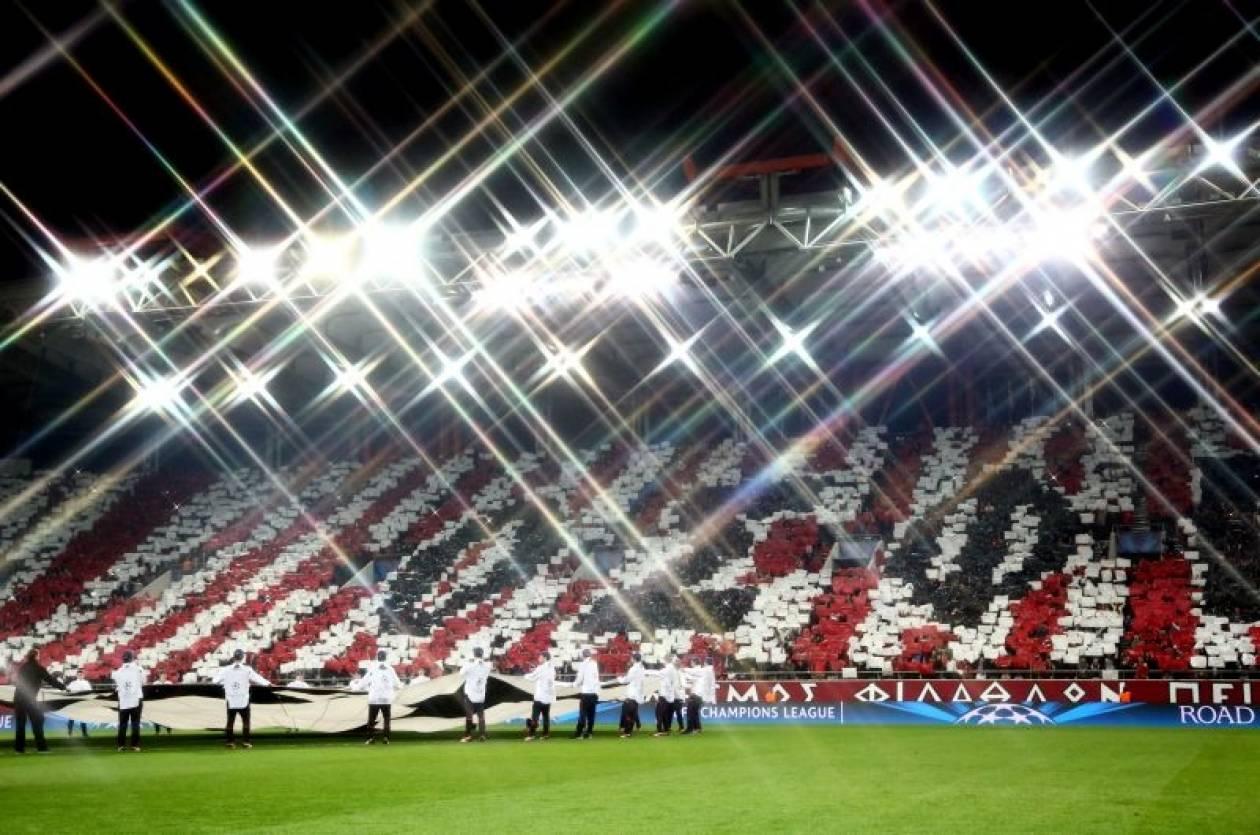Onsports TV: «Ερυθρόλευκη» μαγεία (video+photos)