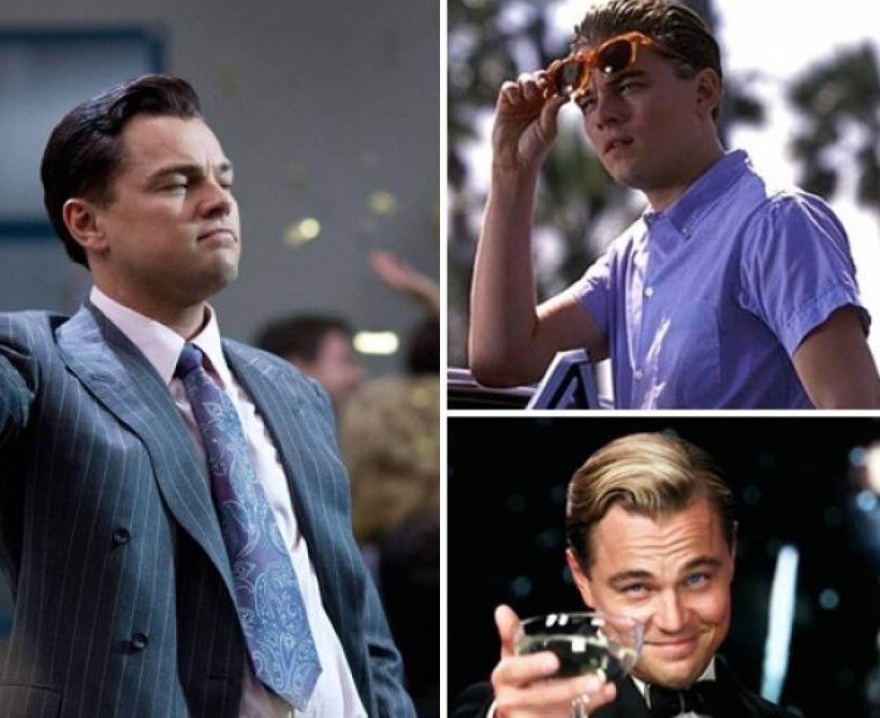 Ο άτυχος κύριος Di Caprio-Γιατί δεν έχει κερδίσει ΠΟΤΕ Όσκαρ