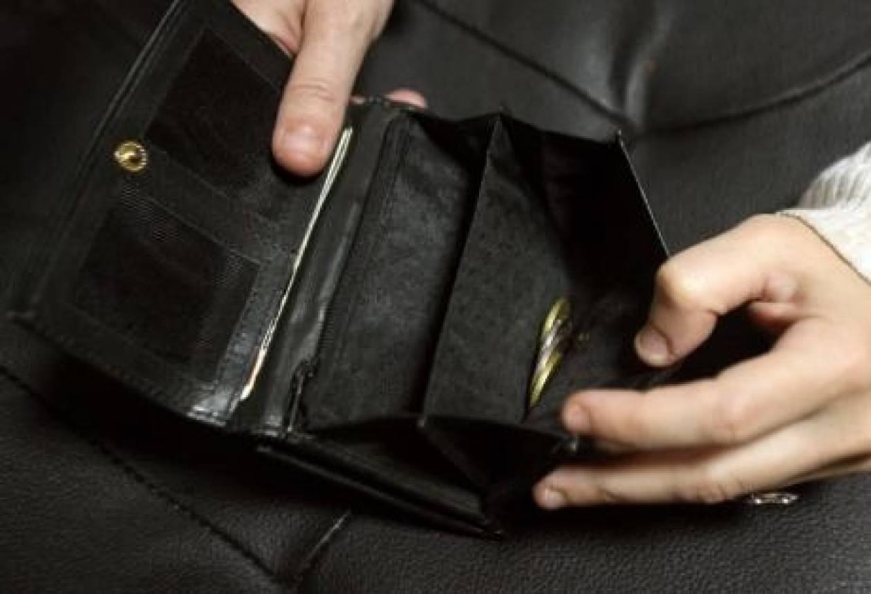 Ιωάννινα: Έκλεψε πορτοφόλι μέσα από θάλαμο νοσοκομείου!