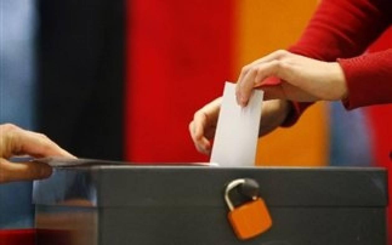 Χιλιάδες ψηφοφόροι διπλοψήφισαν στην Αυστραλία