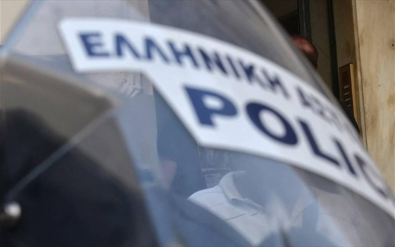 Συλλήψεις για διακίνηση ναρκωτικών στο κέντρο της Αθήνας