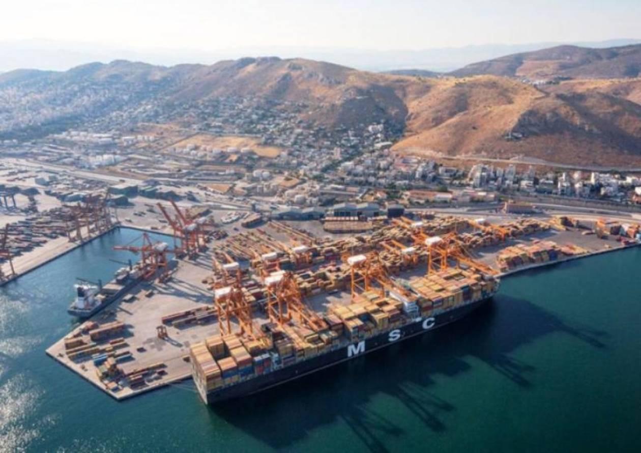 Απεργία σε όλα τα λιμάνια της χώρας