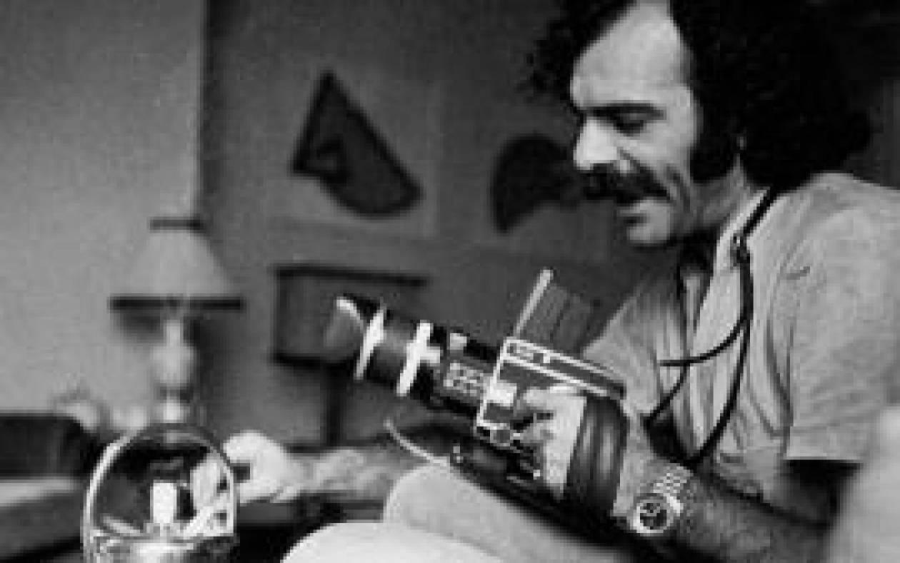 «Έφυγε» από τη ζωή ο σπουδαίος φωτογράφος Ανδρέας Κούτας