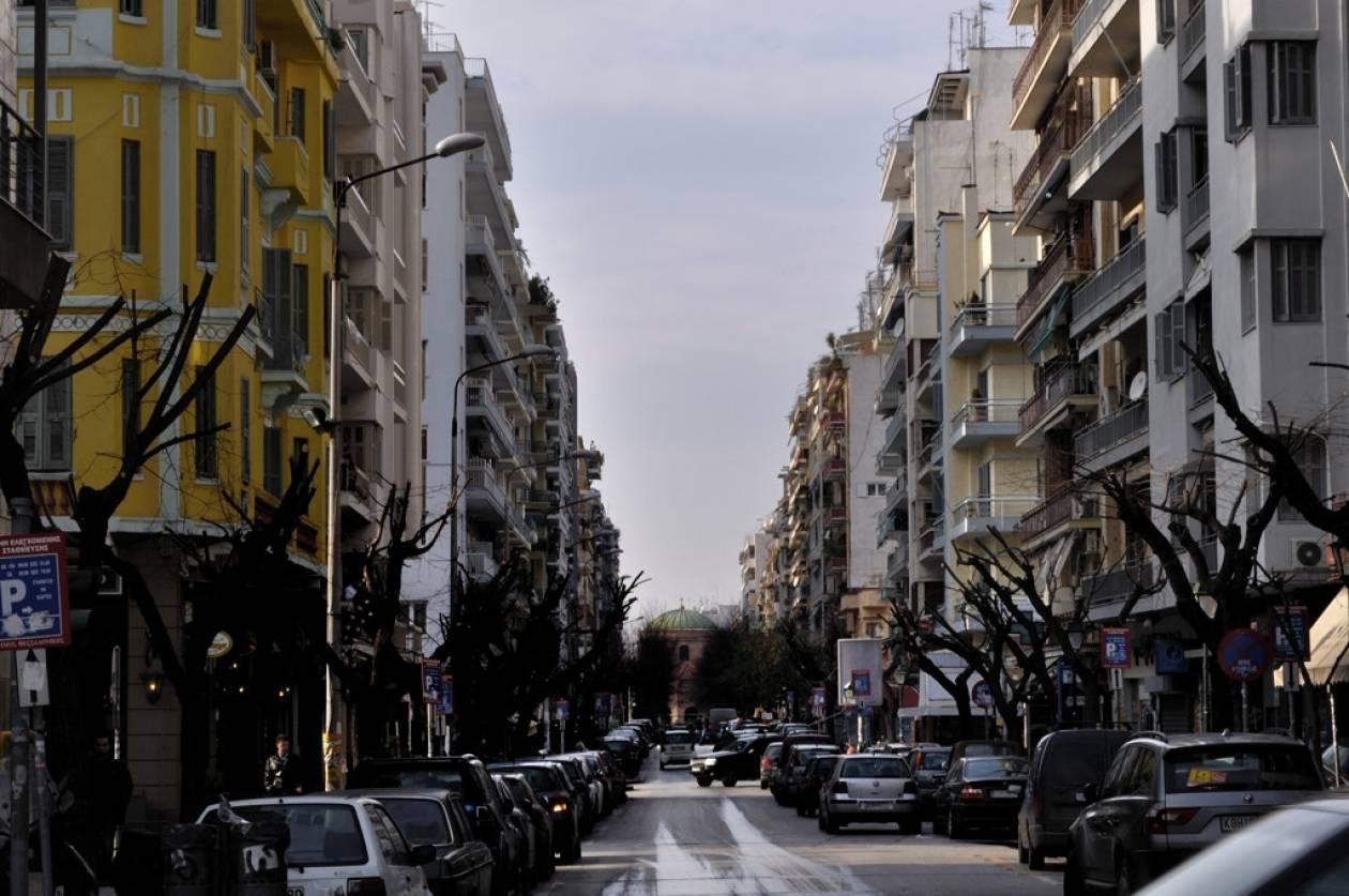 Δρόμος της Θεσσαλονίκης απέκτησε τη δική του... εκπομπή! (vid)