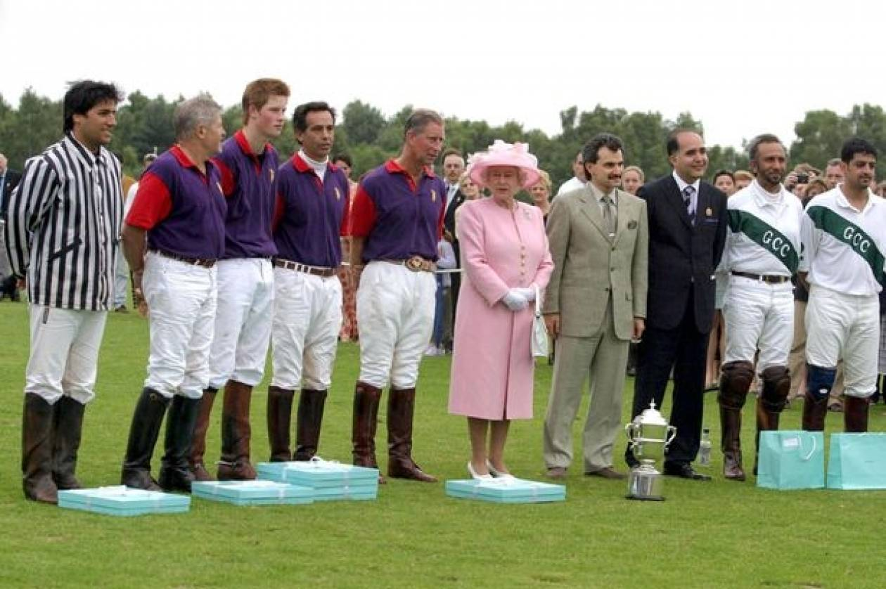 Θρήνος στο βρετανικό παλάτι!