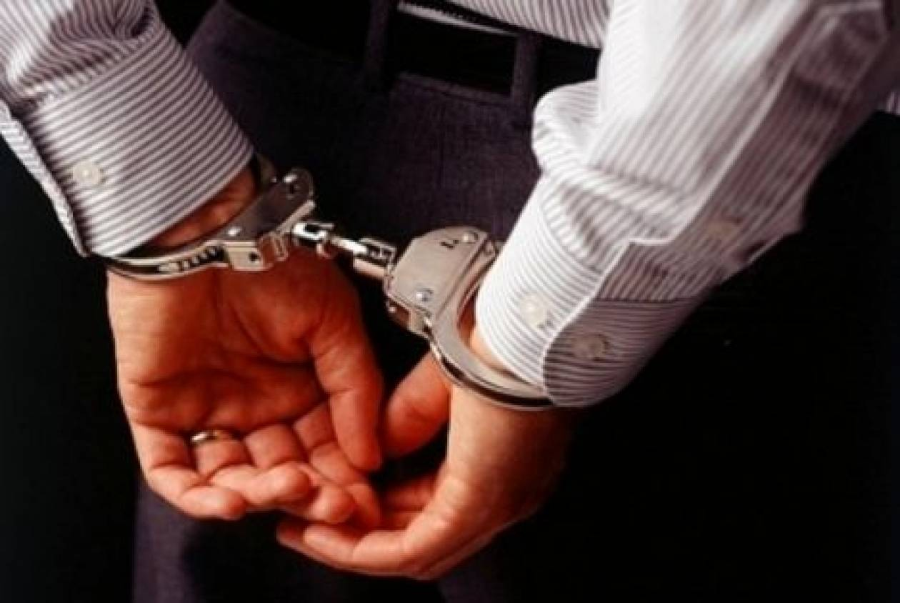 Συνελήφθη Χανιώτης επιχειρηματίας για οφειλές 850.000 ευρώ