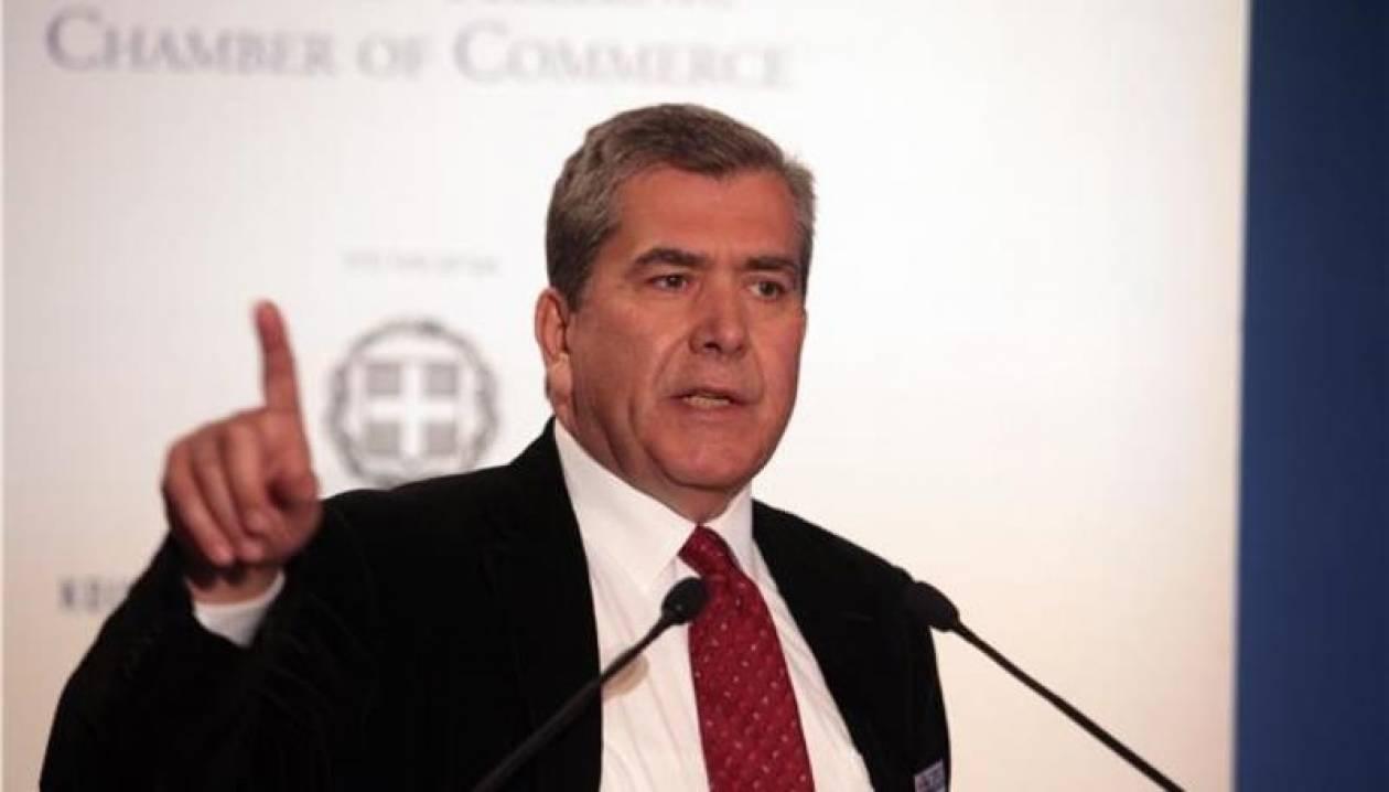 Μητρόπουλος: Θα προσαρμόσουν τους μισθούς σε επίπεδα Βουλγαρίας