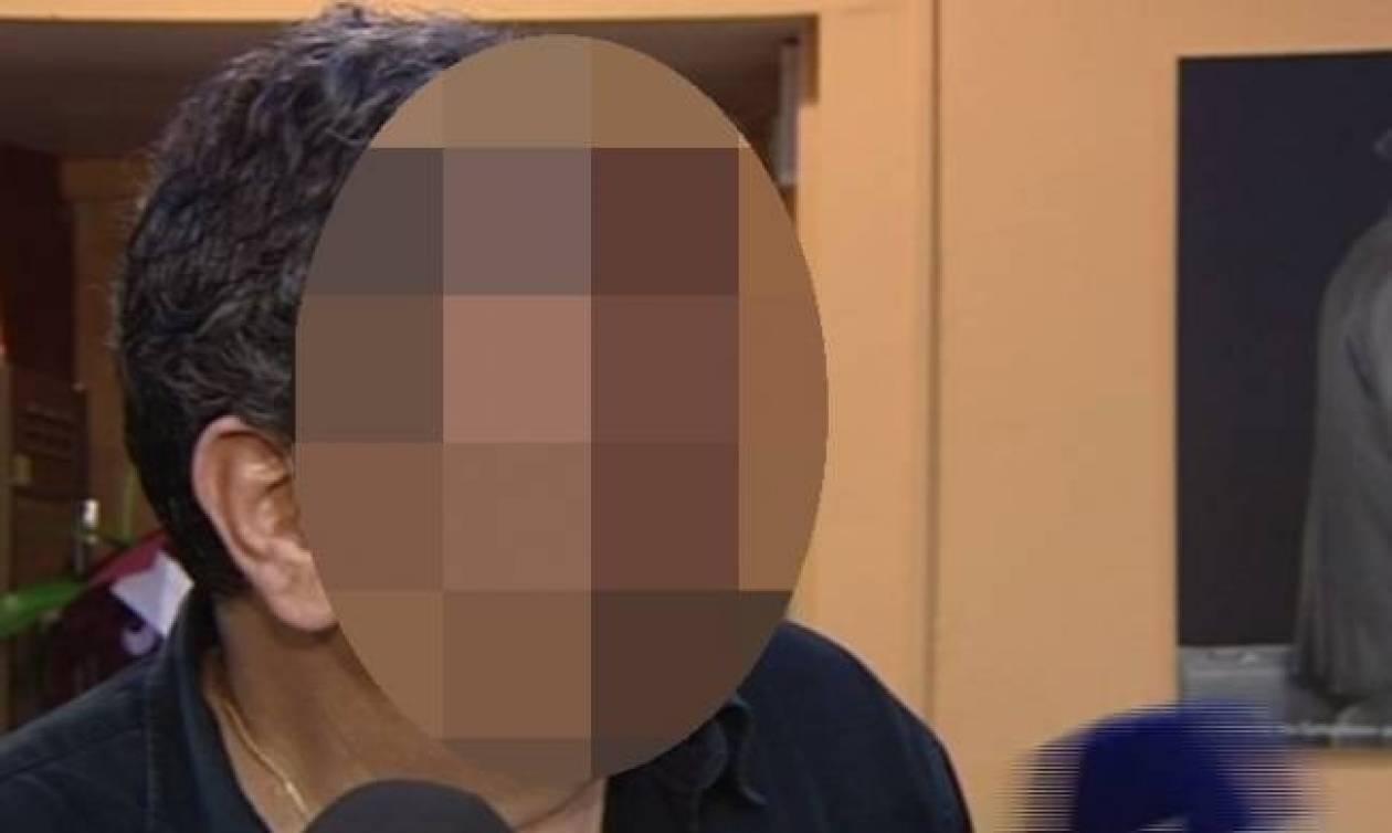 Πασίγνωστος ηθοποιός αποκαλύπτει: Είμαι ξανά με την γυναίκα μου