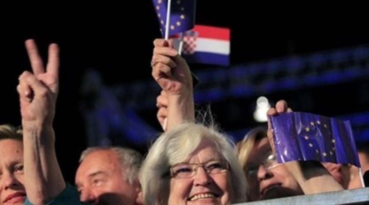 Κροατία: Το 18% των πολιτών αποταμιεύει χρήματα