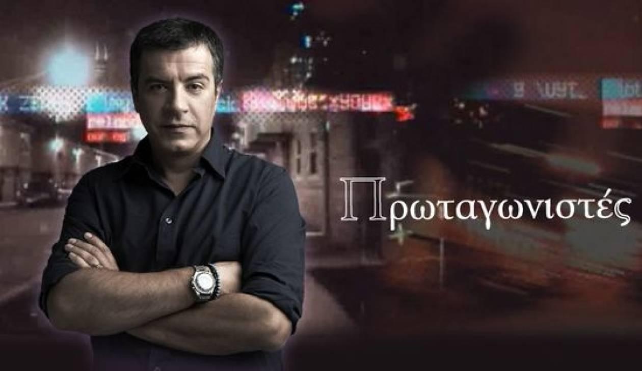 Στις ευρωεκλογές ο Θεοδωράκης – Κάνουν κόμμα οι «Πρωταγωνιστές»
