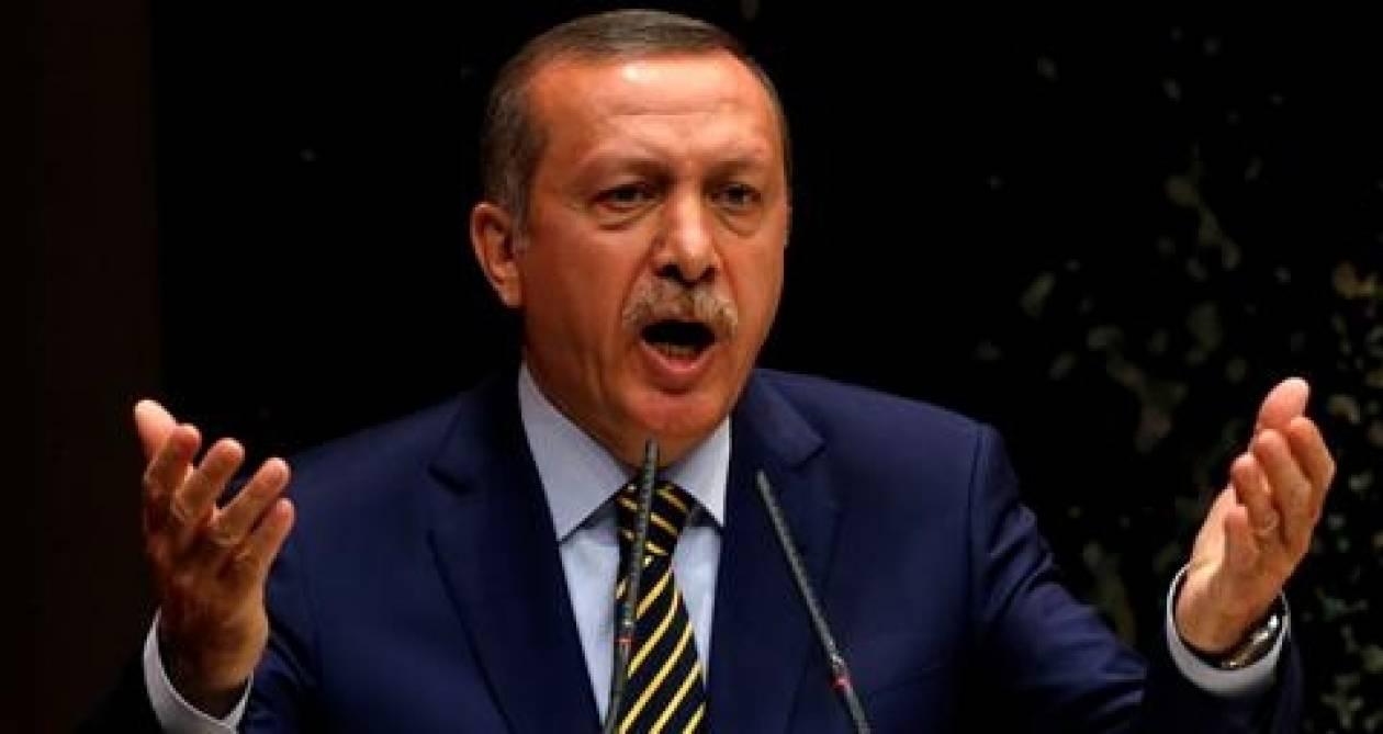 «Είκοσι λεπτά θα κρίνουν την τύχη του Ερντογάν»