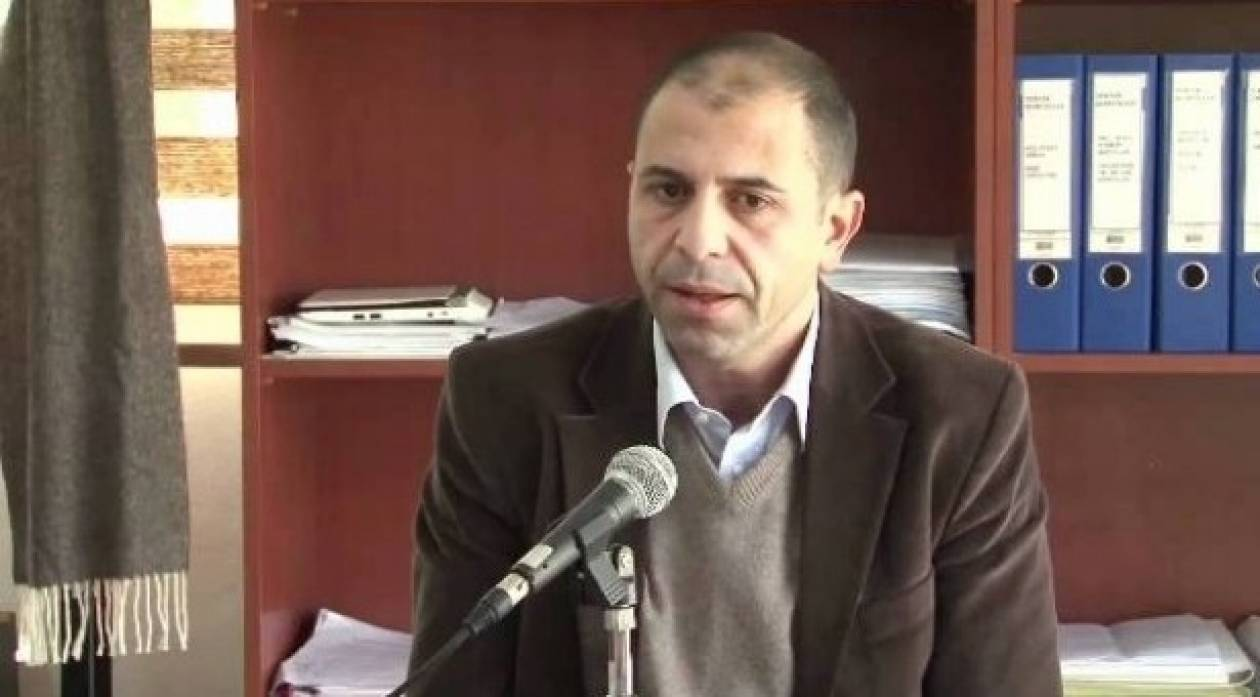 Στην Αθήνα ο Οζερσάι για τη συνάντηση στο ΥΠΕΞ