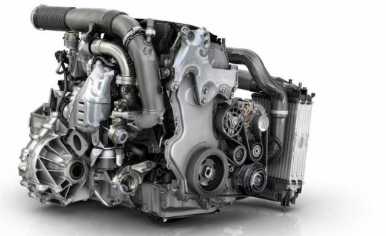 Renault: Νέος 1.600 DIESEL με διπλό turbo και 160 άλογα