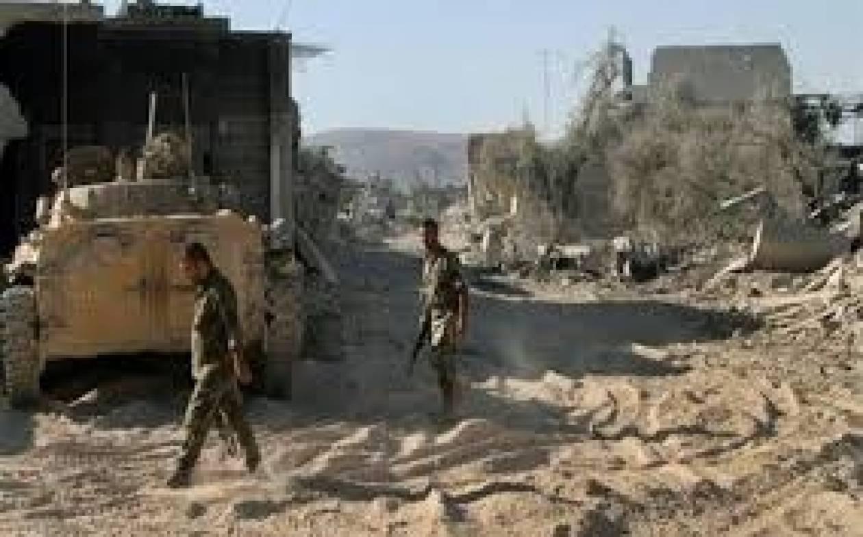 Συρία: Δεκάδες ισλαμιστές αντάρτες σκότωσε ο στρατός