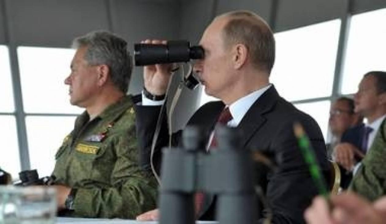 Σε βρετανικό «κλοιό» τα ρώσικα γυμνάσια