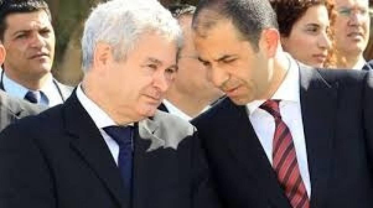 Νέες συναντήσεις διαπραγματευτών για το Κυπριακό