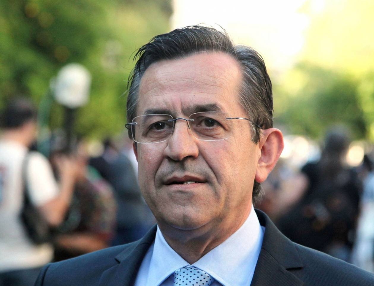«Ανατροπή»: 4 ακόμα υποψήφιοι στο συνδυασμό του Ν.Νικολόπουλου