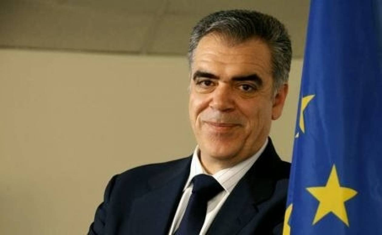 Παρέμβαση Δ. Κούρκουλα στην Ολομέλεια του Ευρωπαϊκού Κοινοβουλίου