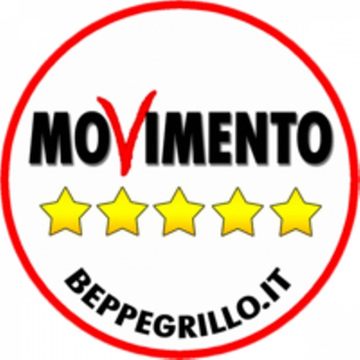 Έντονη φημολογία για τη διάσπαση του κινήματος Πέντε Αστέρων