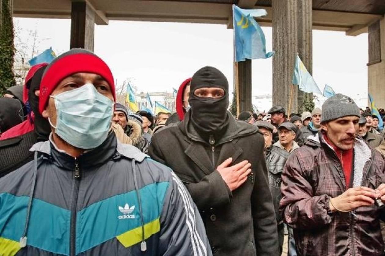 Συναγερμός στην Ευρώπη για το ρόλο της Ρωσίας στην Ουκρανία