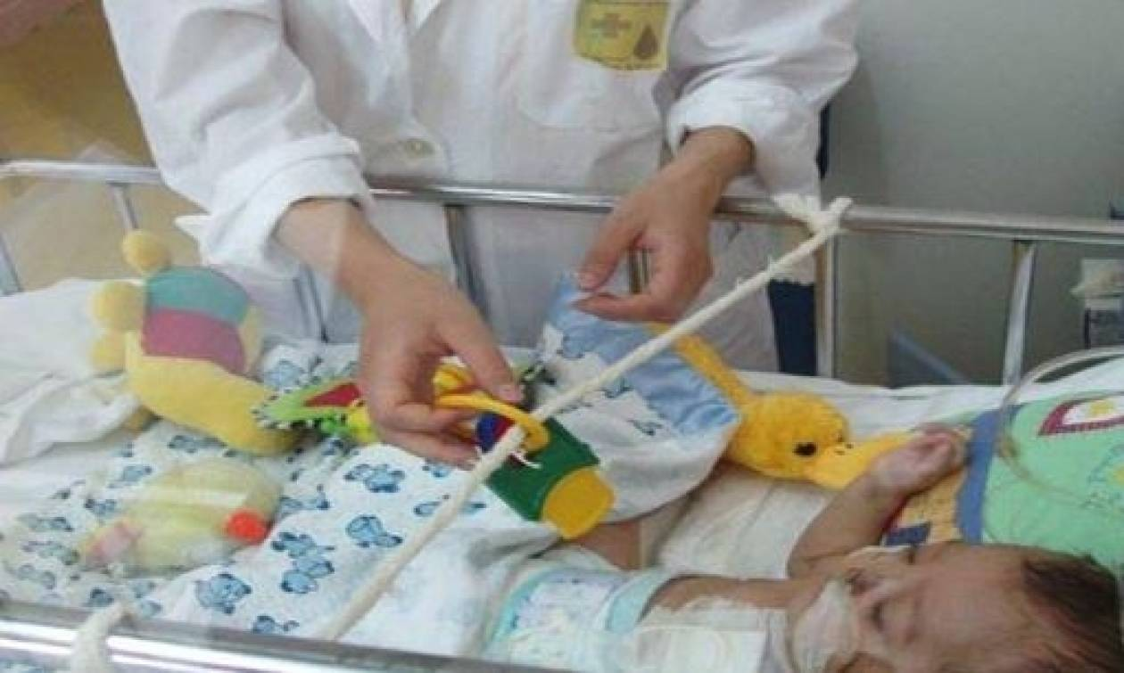 Εθελοντική Διακονία Ασθενών: Η χαρά της ανιδιοτελούς προσφοράς