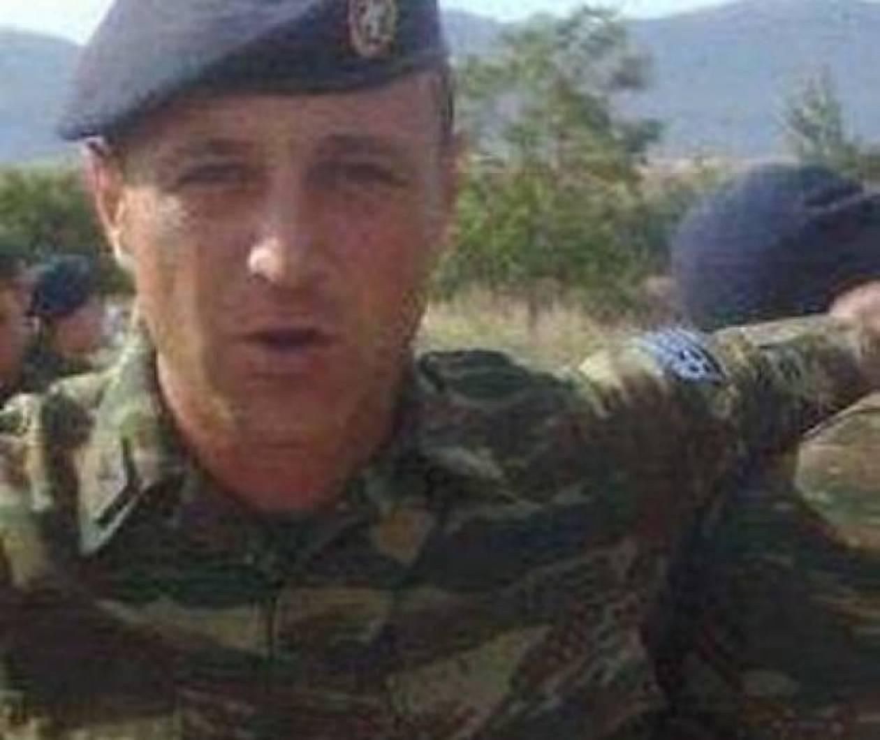 Προφυλακίστηκε η 31χρονη για τη δολοφονία του στρατιωτικού