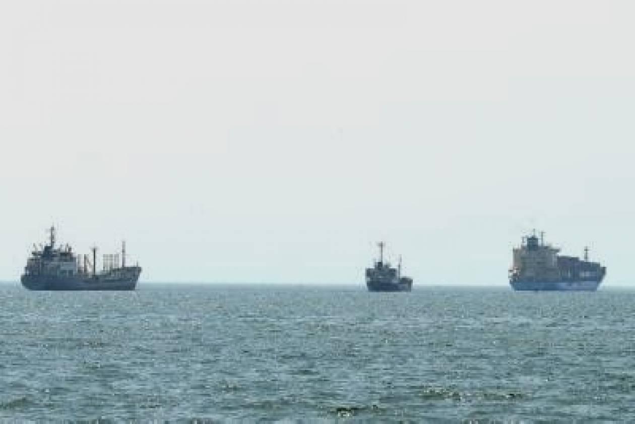 Δεμένα αύριο τα πλοία στην Κύπρο λόγω απεργίας