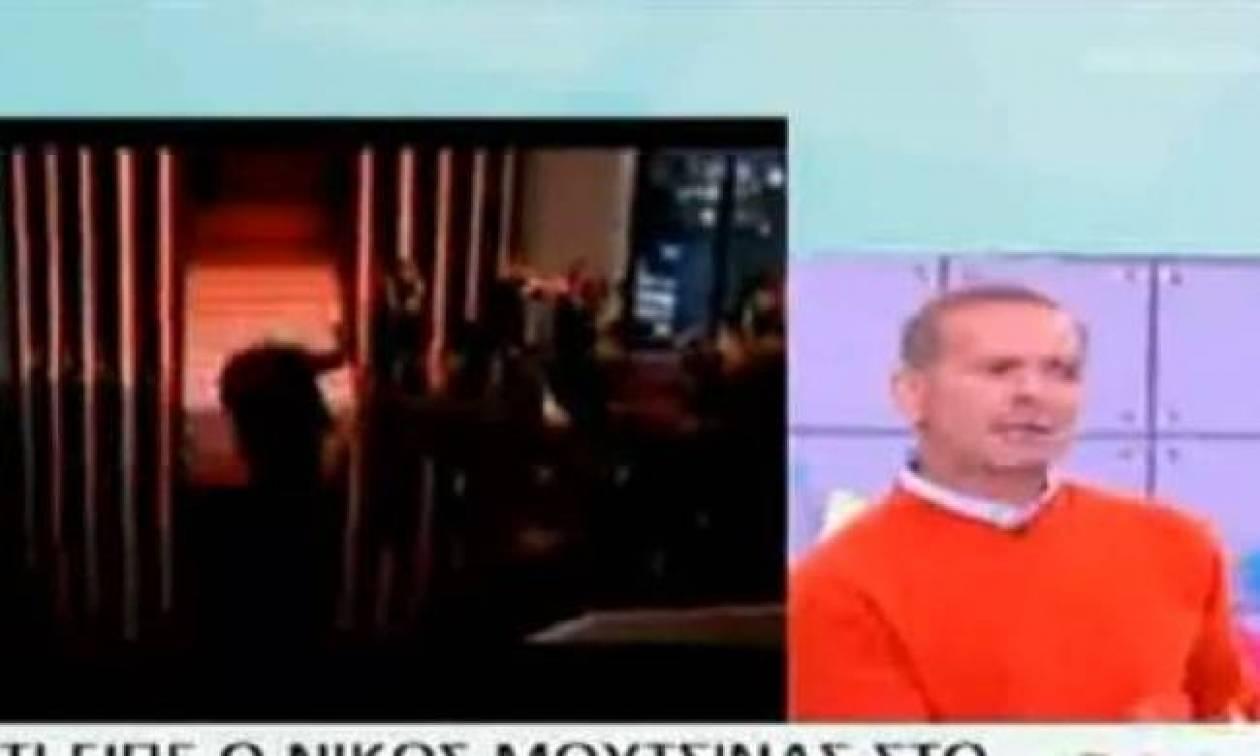 Πέτρος Κωστόπουλος: «Μας είπαν από το κανάλι να καλυτερεύσουμε»
