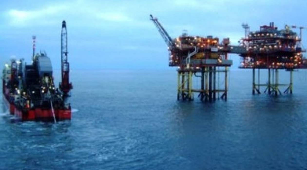 Forbes: Η προπώληση φυσικού αερίου επιλογή για την Κύπρο