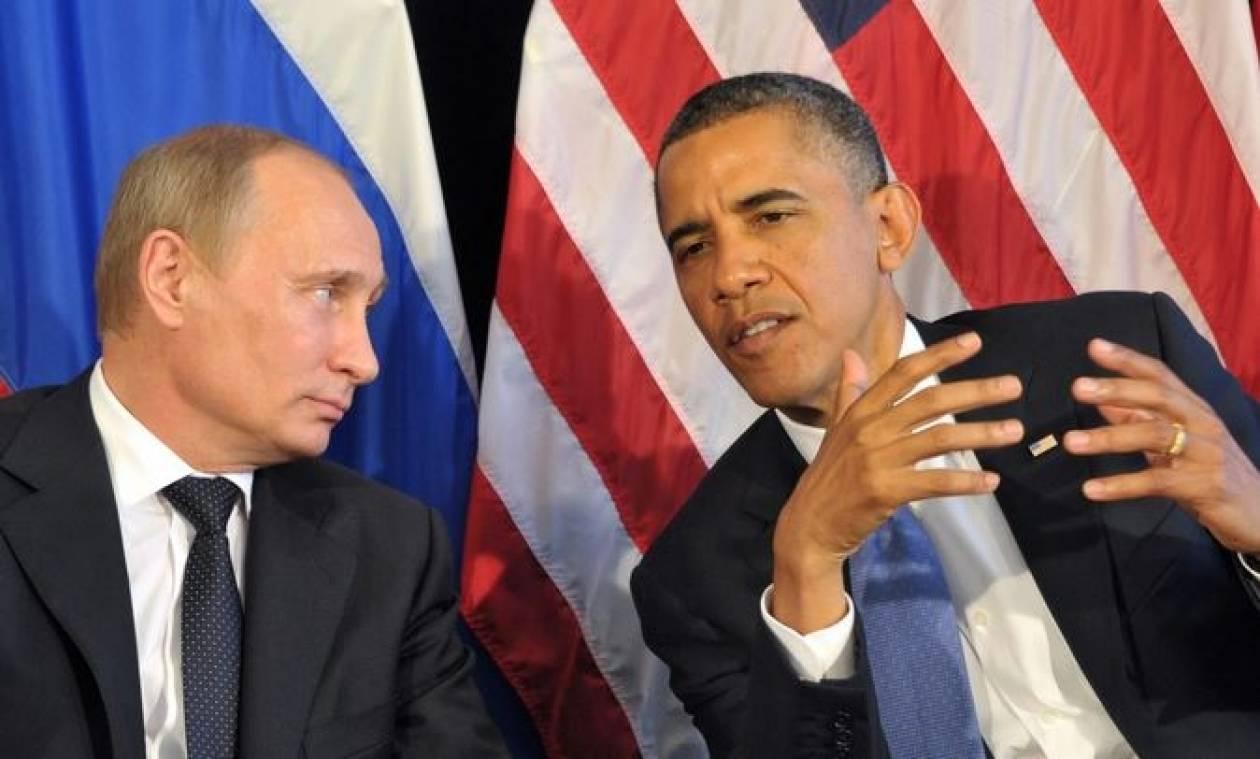 ΗΠΑ προς Ρωσία: Σεβαστείτε την εδαφική ακεραιότητα της Ουκρανίας