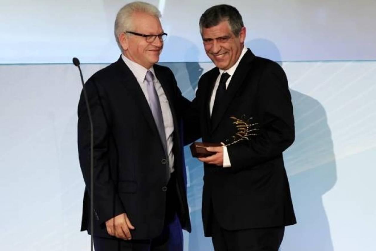 Ελλάδα: Αποχαιρετά ο Σάντος!