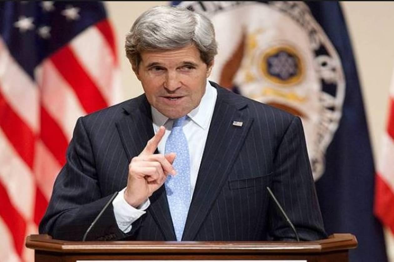 ΗΠΑ: Νέα αυστηρή προειδοποίηση προς τη Ρωσία