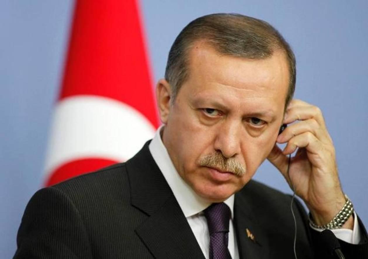 Τουρκία: Nέα ηχογραφημένη συνομιλία εκθέτει ξανά τον Ερντογάν